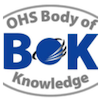The OHS Body of Knowledge